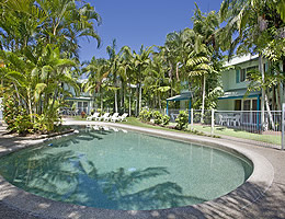Coco Bay Resort - Accommodation Find