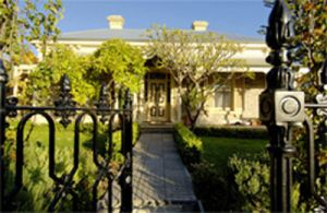 Cornwall Park Bed And Breakfast - Accommodation Find