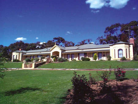 Brice Hill Country Lodge - Accommodation Find