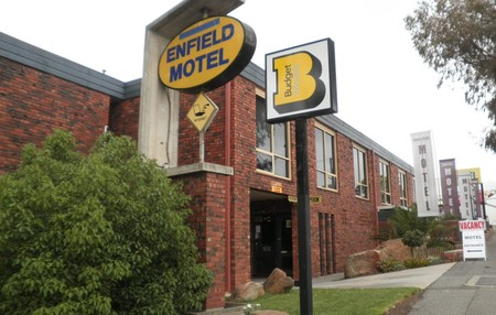 Enfield Motel - Accommodation Find