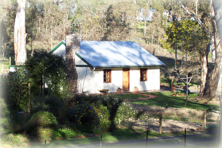 The Woodmans Cottage - Accommodation Find