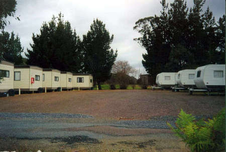 Treasure Island Caravan Park - Accommodation Find