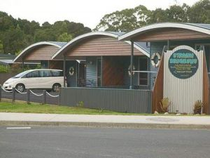 Strahan Bungalows - Accommodation Find