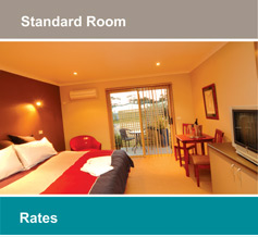 Motel Strahan - Accommodation Find