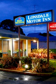 Best Western Lonsdale Motor Inn - Accommodation Find