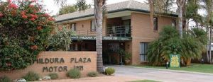 Mildura Plaza Motor Inn - Accommodation Find