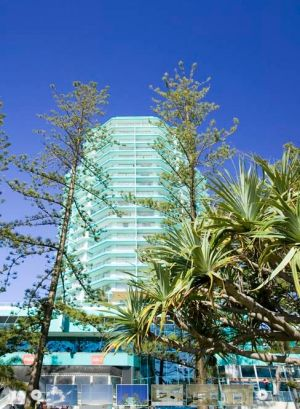 Ocean Plaza Resort - Coolangatta - Accommodation Find