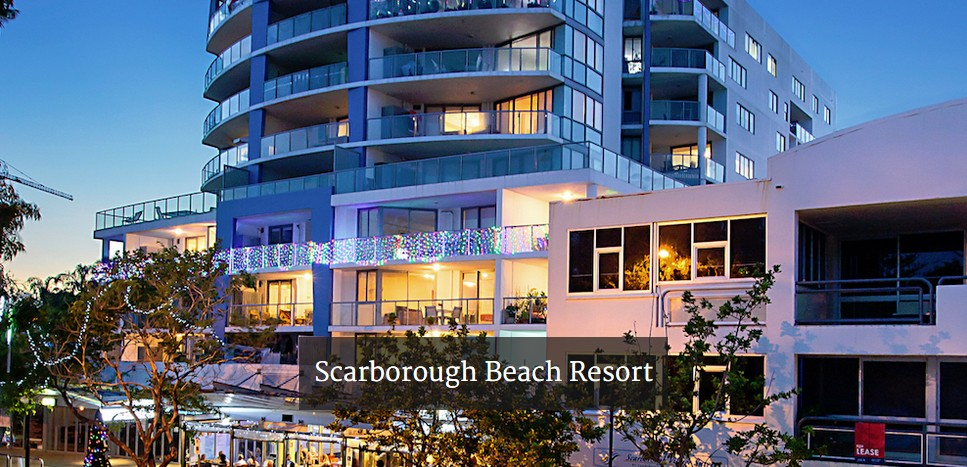 Scarborough Beach Resort - Accommodation Find