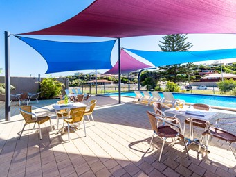 Ibis Styles Geraldton - Accommodation Find