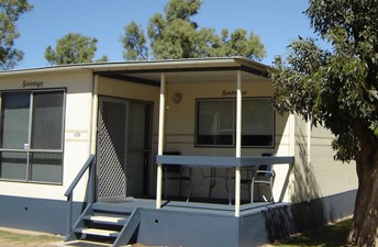 Sunset Beach Holiday Park - Accommodation Find