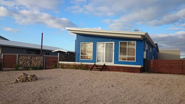 True Blue - Accommodation Find
