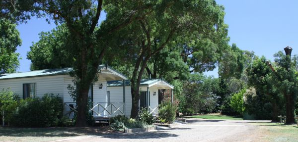 BIG4 North Cedars Holiday Park Wangaratta - Accommodation Find