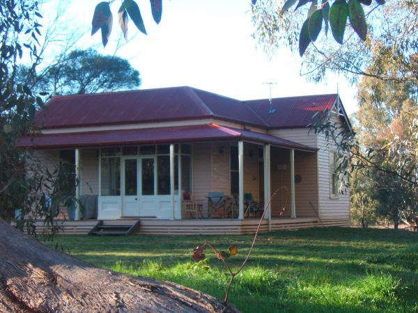 Baranduda Homestead BB Cottages - Accommodation Find