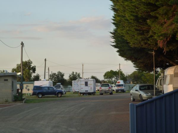 Central Caravan Park Colac - Accommodation Find