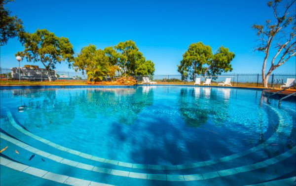 Discovery Parks - Balmoral Karratha - Accommodation Find