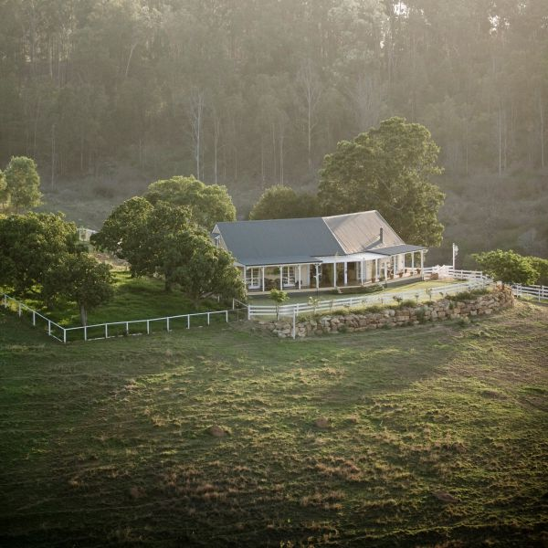 Branell Homestead Bed and Breakfast - Accommodation Find