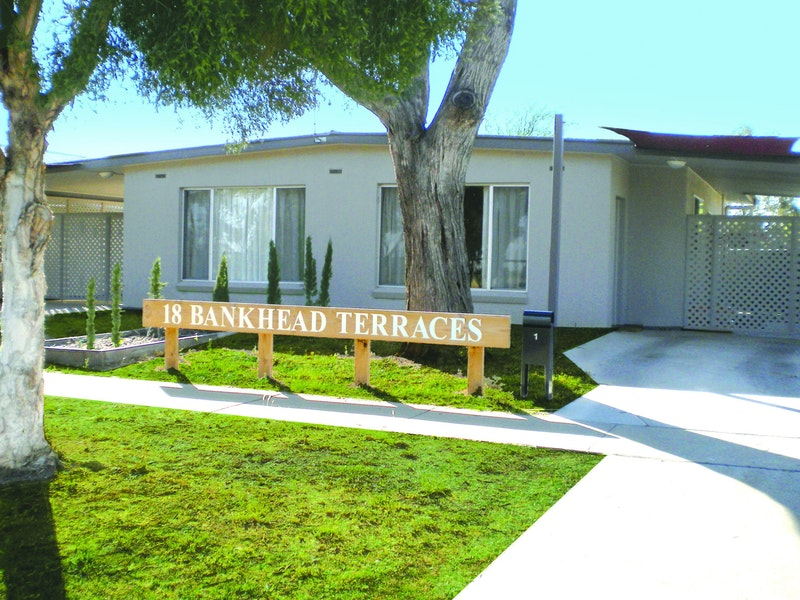 Cohuna Bankhead Terraces - Accommodation Find