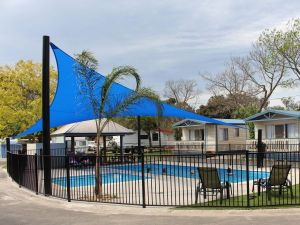 Barwon River Holiday Park - Accommodation Find