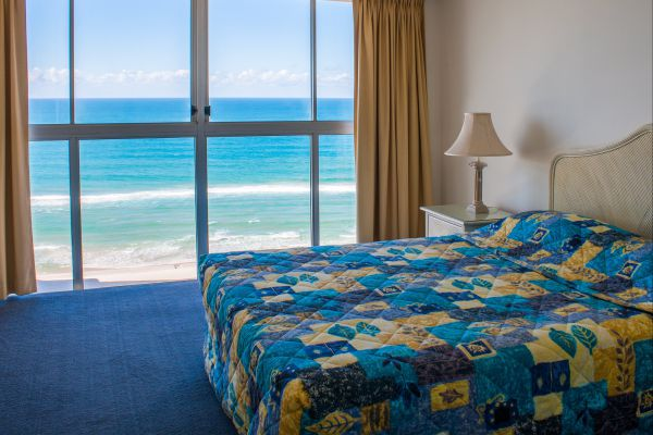 Cashelmara Burleigh Beachfront Apartments - Accommodation Find