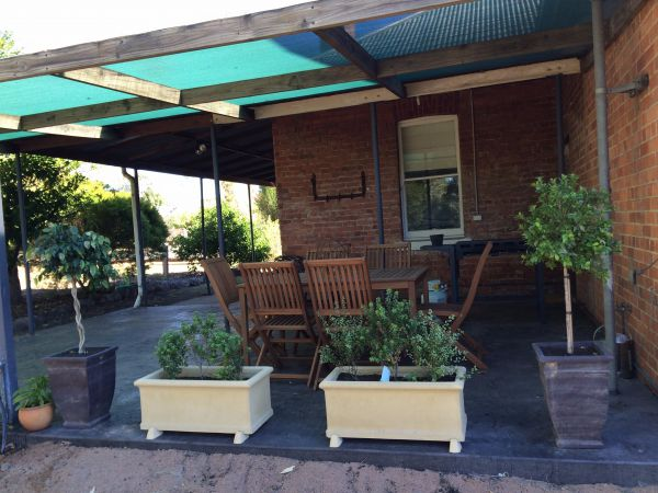 Corryong Holiday Cottages - Sportsview - Accommodation Find