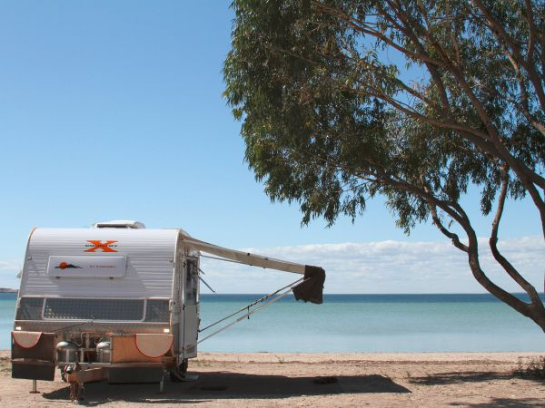 Discovery Parks - Streaky Bay Foreshore - Accommodation Find