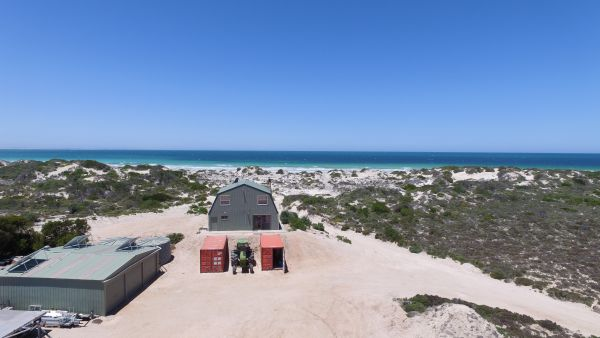 Fowlers Bay Beach House - Accommodation Find