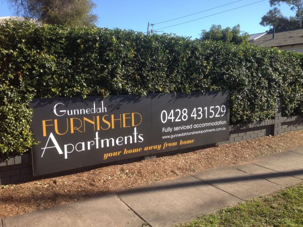 Gunnedah Furnished Apartments - Accommodation Find