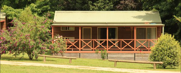 Harrietville Cabins and Caravan Park - Accommodation Find