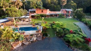 Indigal Hacienda Grande - Accommodation Find