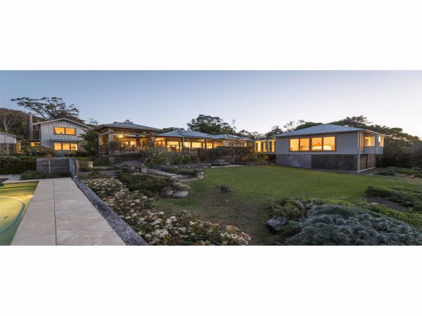 Jamberoo Valley Farm - Accommodation Find