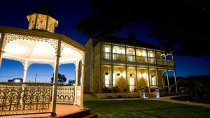 Rose Eden House at Goolwa - Accommodation Find