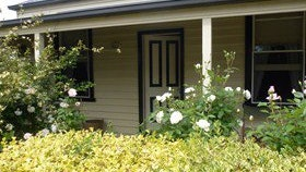Jessies Cottage - Accommodation Find