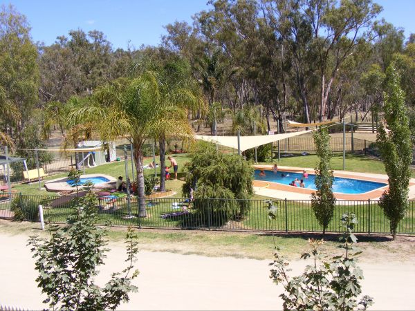 Murray River Hideaway Holiday Park - Accommodation Find
