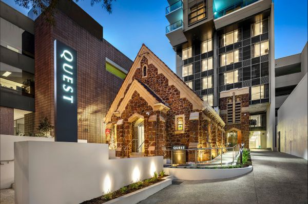 Quest Adelaide Terrace
