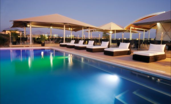 Ramada Eco Beach Resort, Broome - Accommodation Find