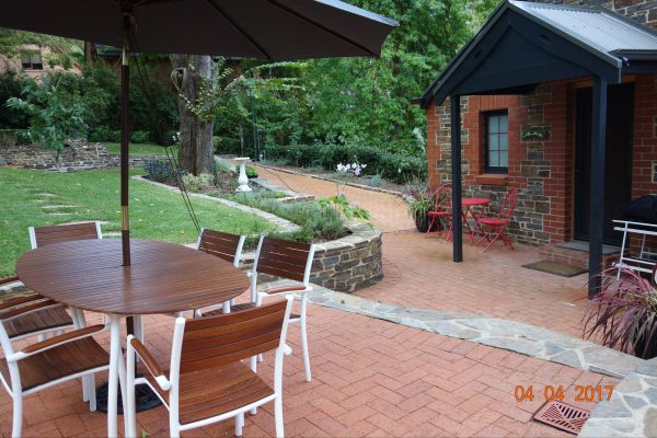 Sherwoode B&B - Accommodation Find