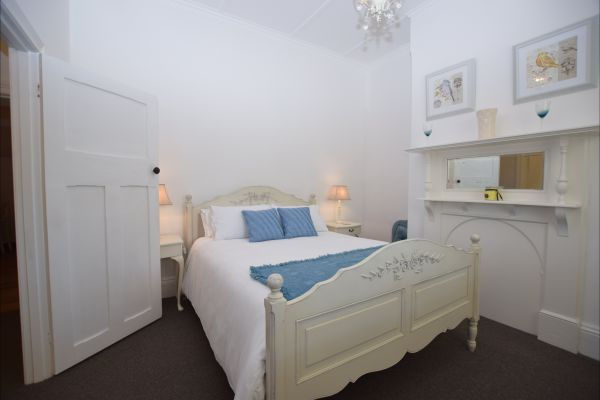 The Provincial Bed & Breakfast - Accommodation Find