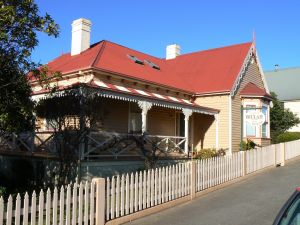 Beulah Heritage Accommodation - Accommodation Find