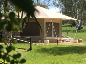 Boongarrie Luxury Tent - Accommodation Find