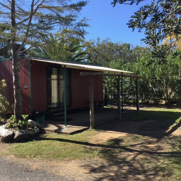 Homestead Caravan Park - Accommodation Find