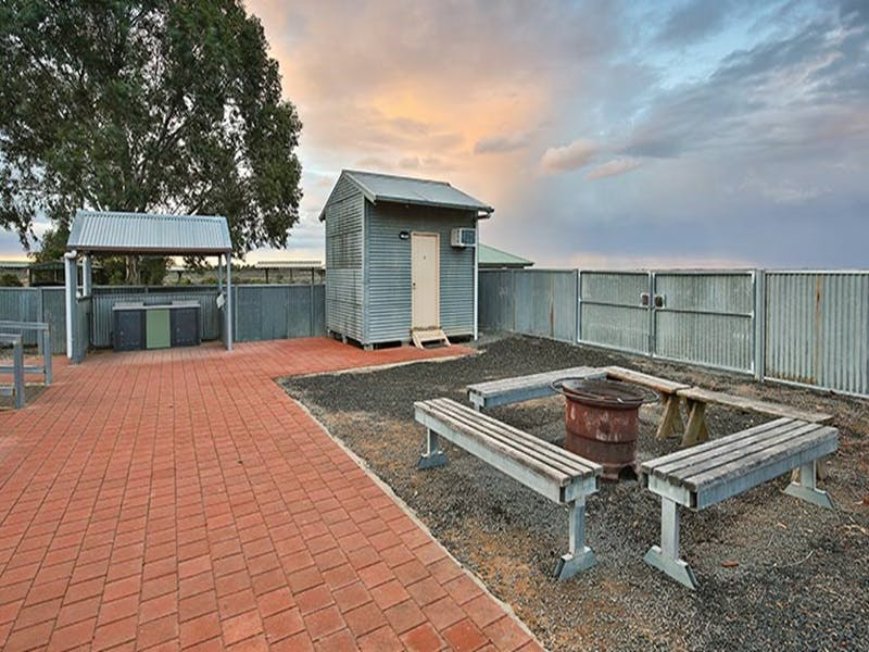 Mungo Shearers' Quarters - Accommodation Find