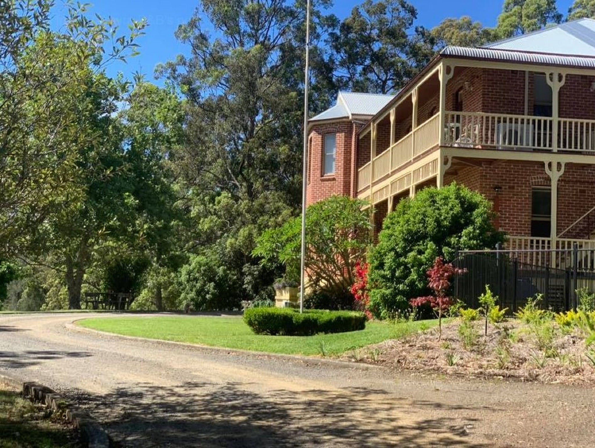 Palmyra Bed and Breakfast - Accommodation Find