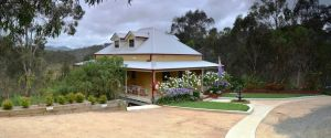 Tanwarra Lodge Bed and Breakfast - Accommodation Find