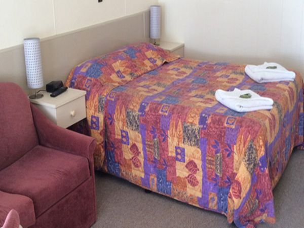 Woodmans Hill Motel Ballarat - Accommodation Find