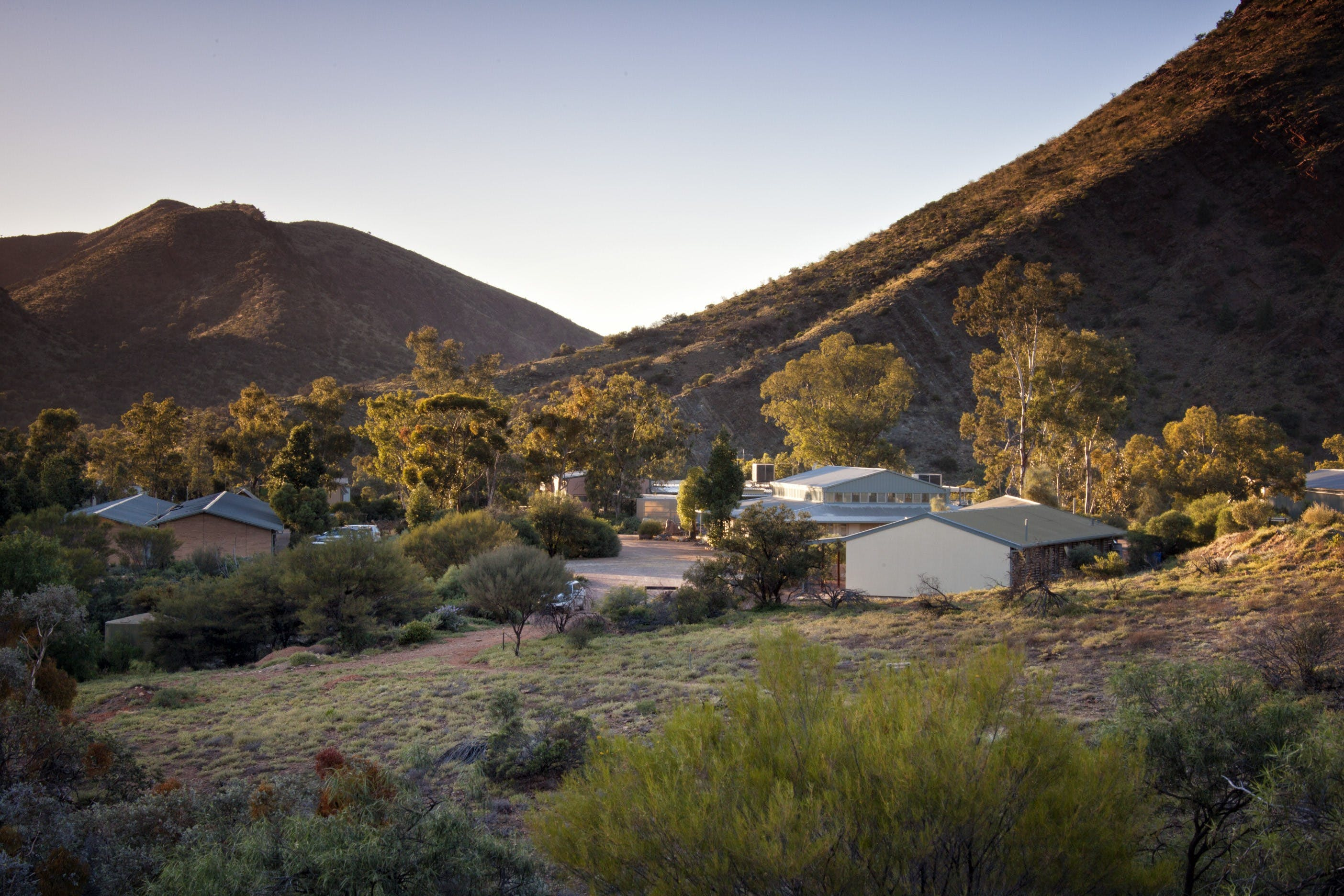 Arkaroola Wilderness Sanctuary - Accommodation Find