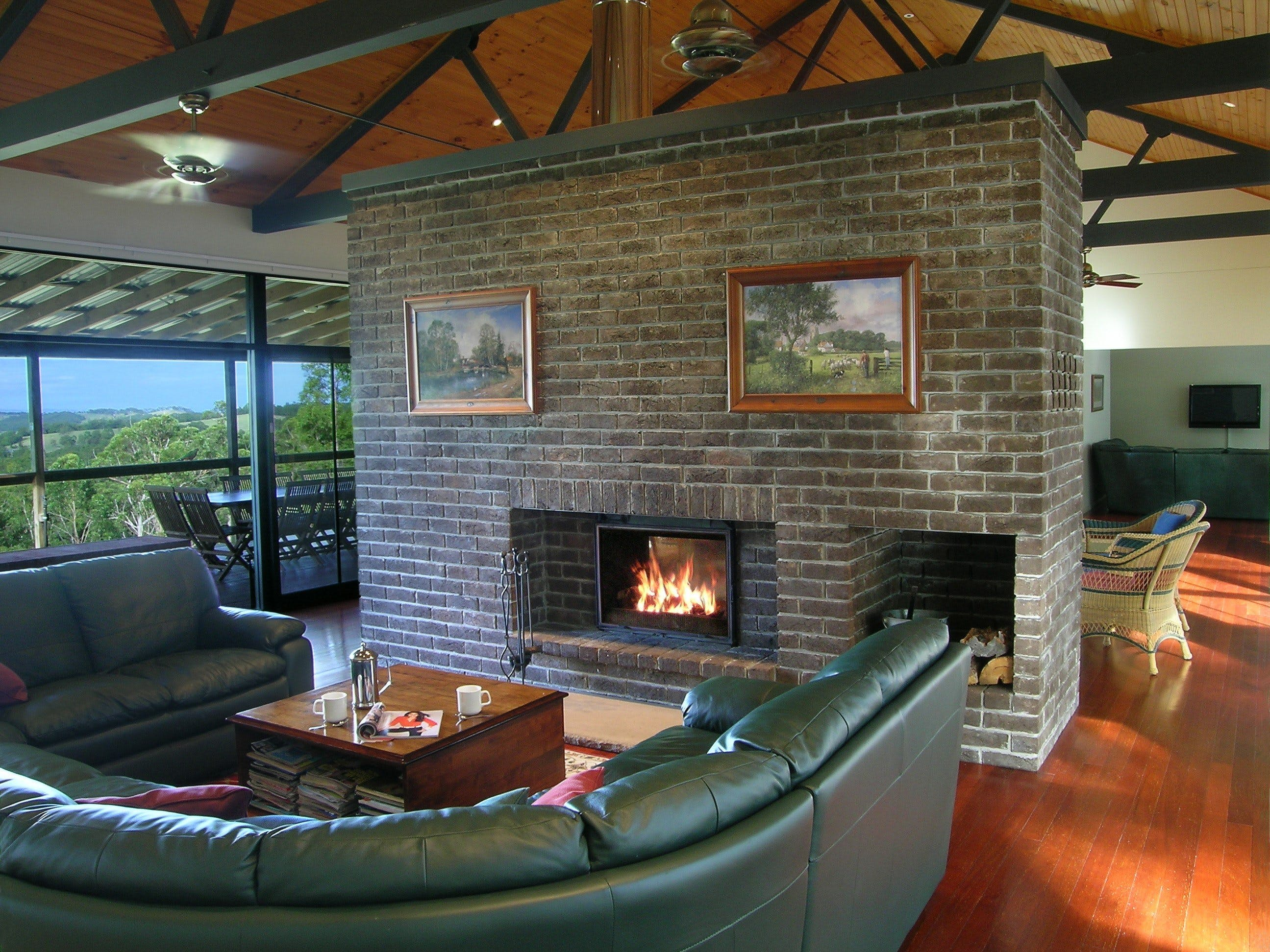 Banjos Bushland Retreat - Accommodation Find