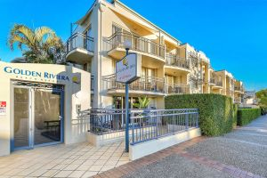 Golden Riviera Beach Resort - Accommodation Find