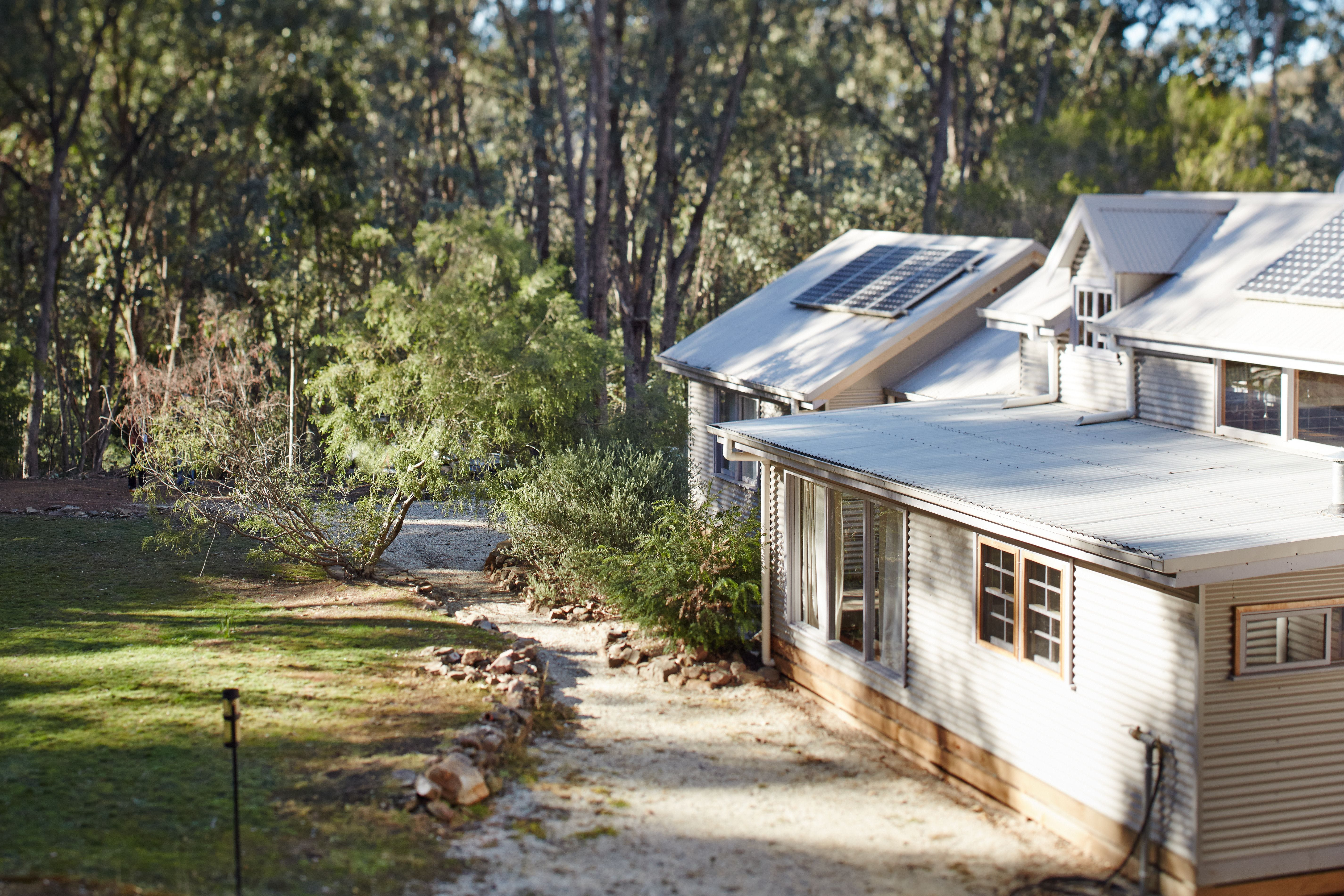 King Valley Lodge - Accommodation Find