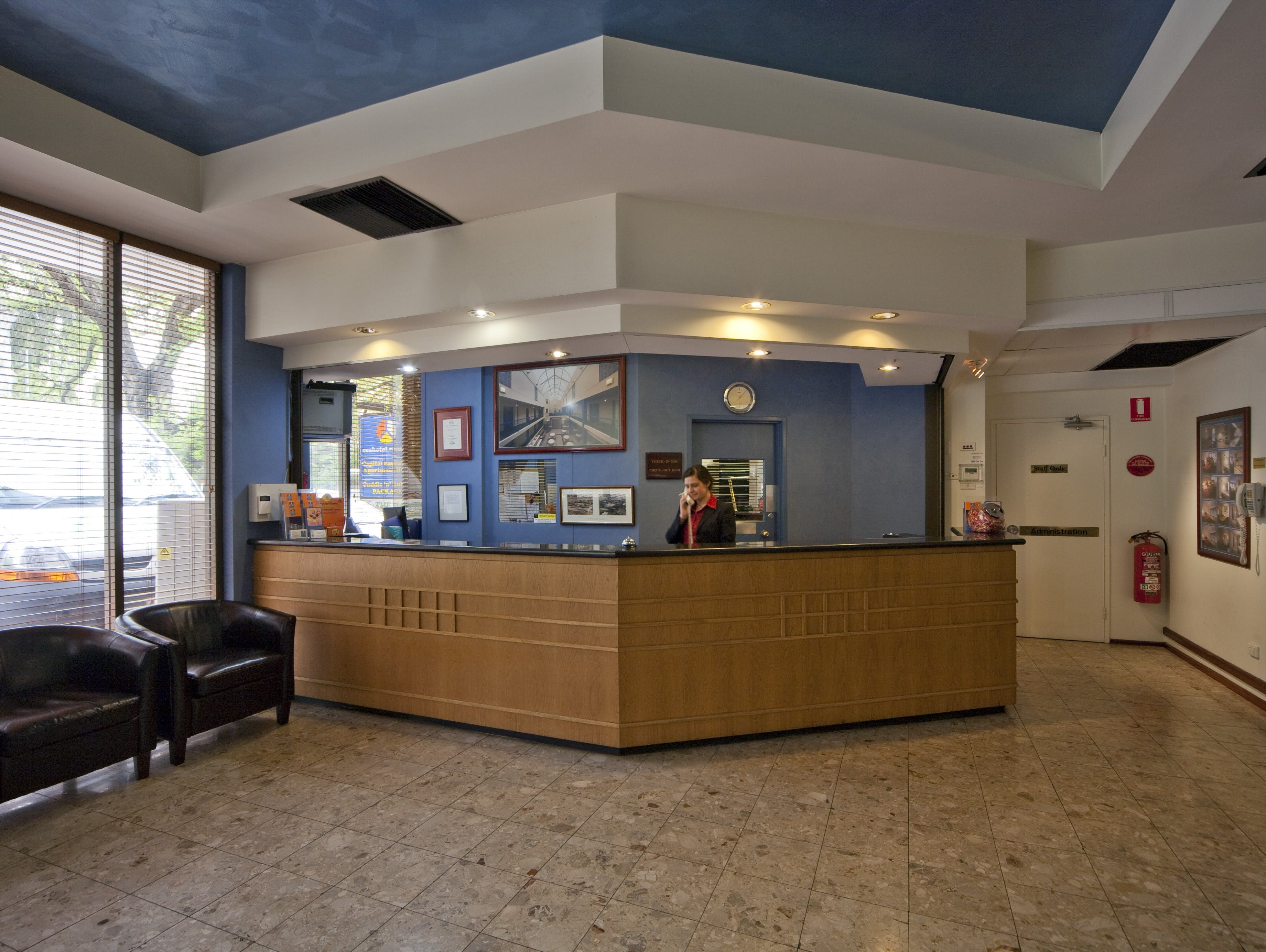Madison Capital Executive Apartment Hotel - Accommodation Find