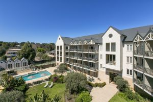 Portsea Village Resort - Accommodation Find